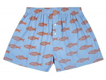 A Fish Called Wanda Boxer Shorts