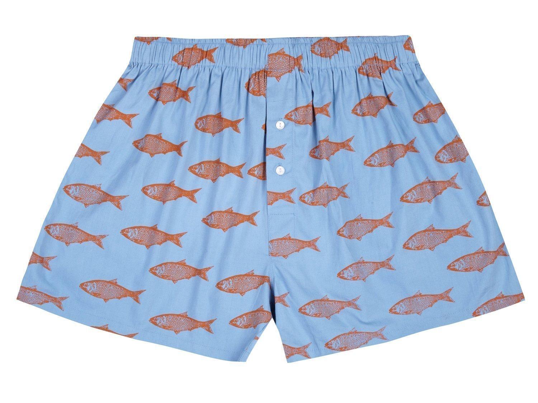 A Fish Called Wanda Boxer Shorts