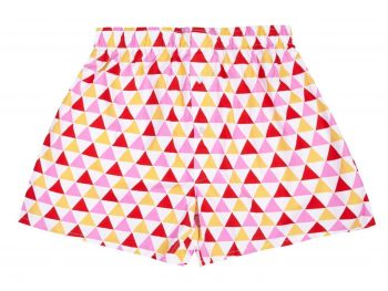 Bermuda Triangles Boxer Shorts