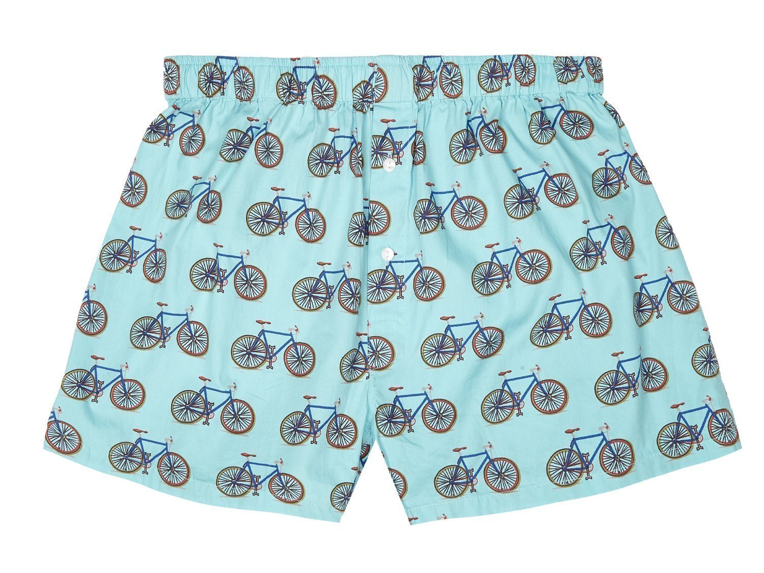 Boris's Bike Boxers Shorts