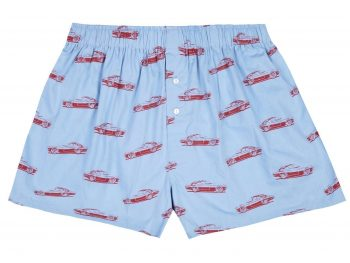 Boy Racer Boxer Shorts