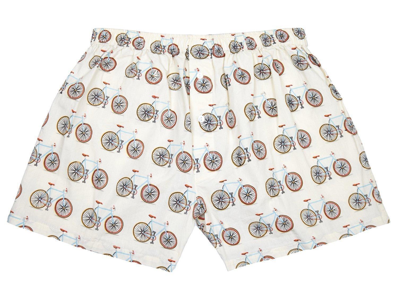 Brad's Bike Boxer Shorts