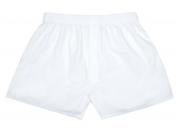 China White's Boxer Shorts