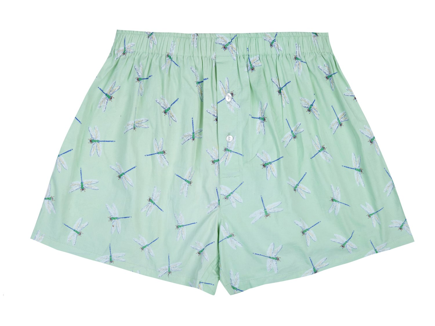 Dippy Dragonflies Boxers Shorts