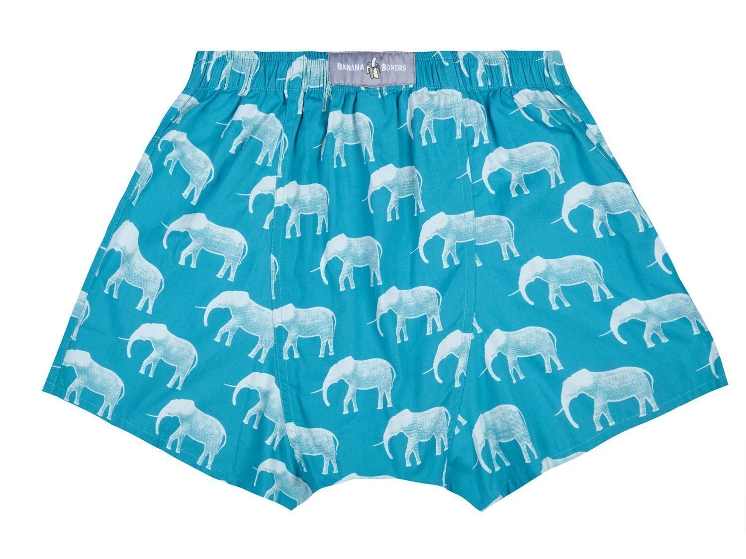 Ems Ellie's Boxer Shorts back