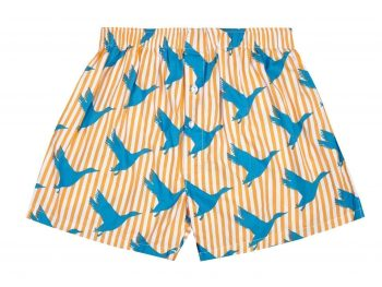 Flying Duck Boxer Shorts