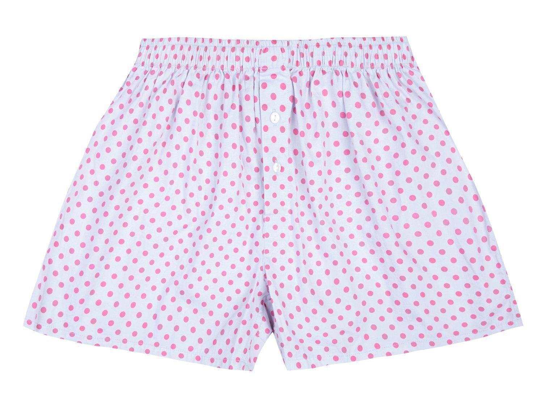 Going Dotty Boxer Shorts