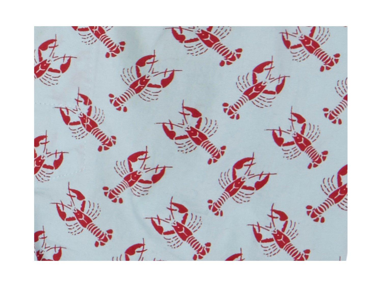 Lazy Lobster Boxer Shorts pattern