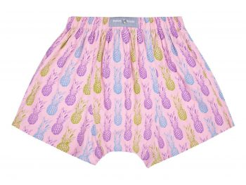 Pineapple Express Boxers Shorts back