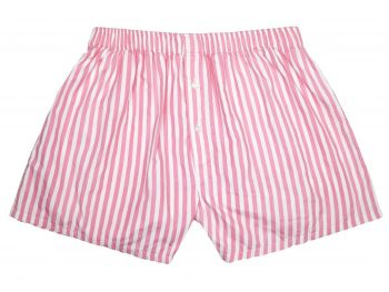 Pink Rock Boxer Shorts