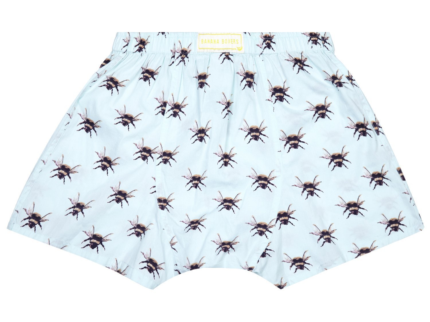 Queen Bee Boxer Shorts back