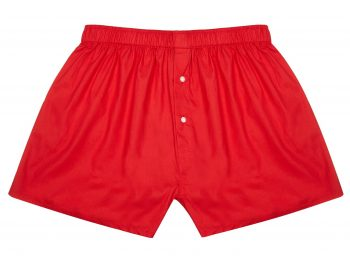 Sky Red Boxer Shorts