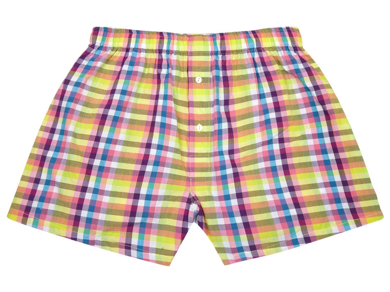 Check Mate Boxer Shorts