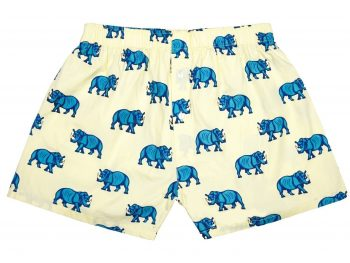 Rhino Boxer Shorts