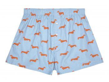 Disco Daxey Boxer Shorts
