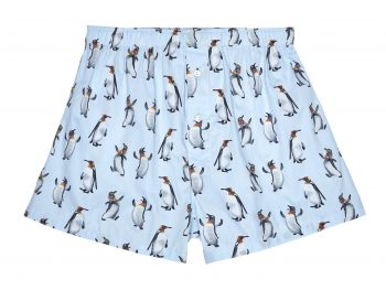 King Penguin Boxer Shorts