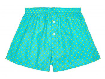 Starry Eyed Boxer Shorts