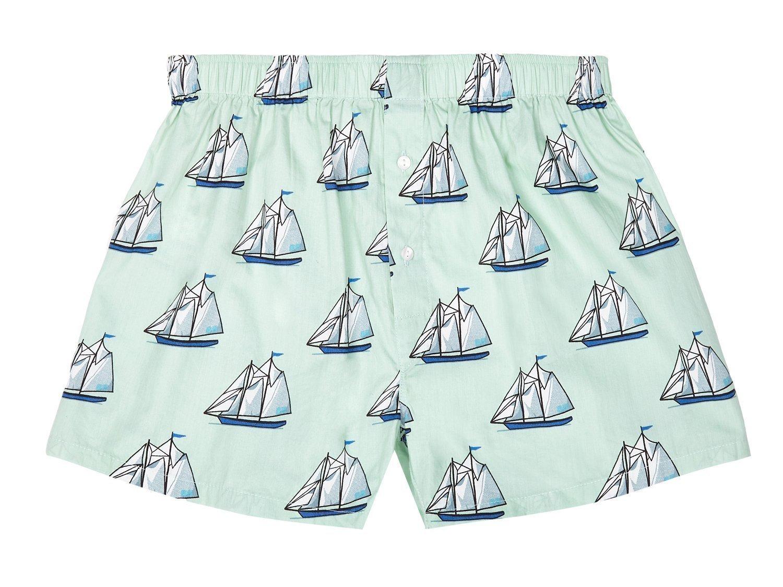Banana Boat Boxer Shorts