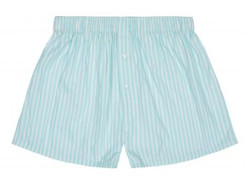 Chaz's Stripe Boxer Short