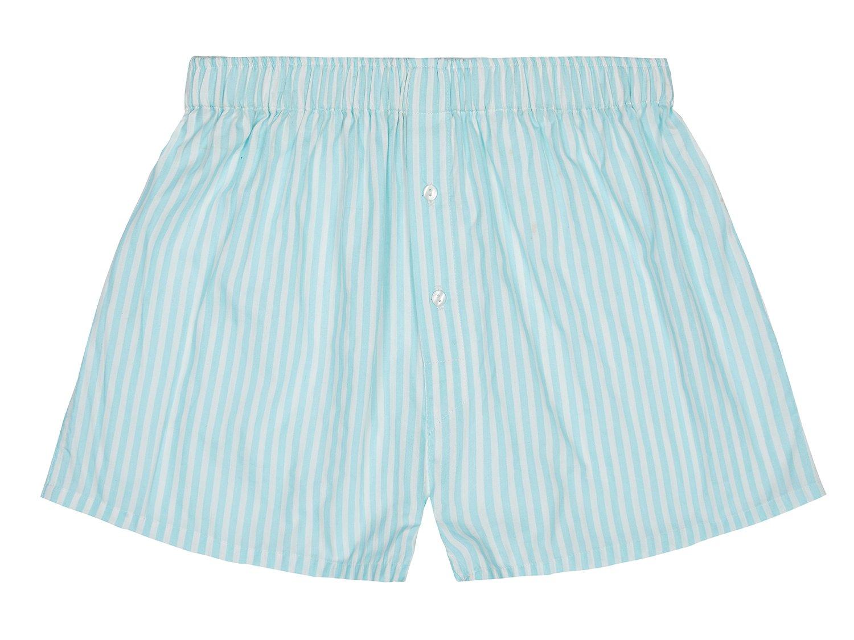 Chaz's Stripe Boxer Short