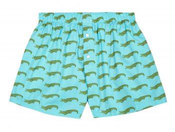 Crazy Crocs Boxer Shorts